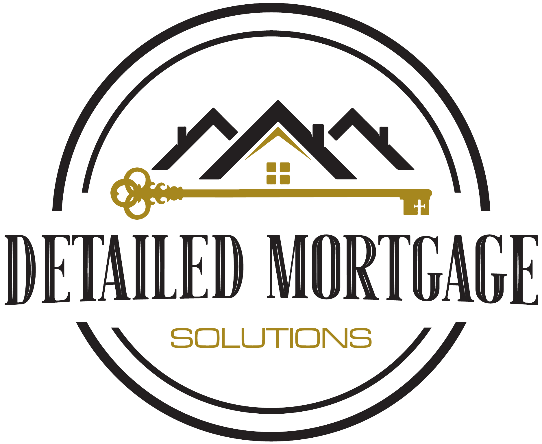 Detailed Mortgage Solutions LLC